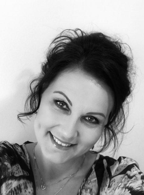 Jeanette Ulriksen Astonishing underviser