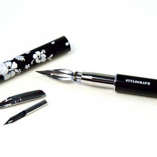 stylograph pen