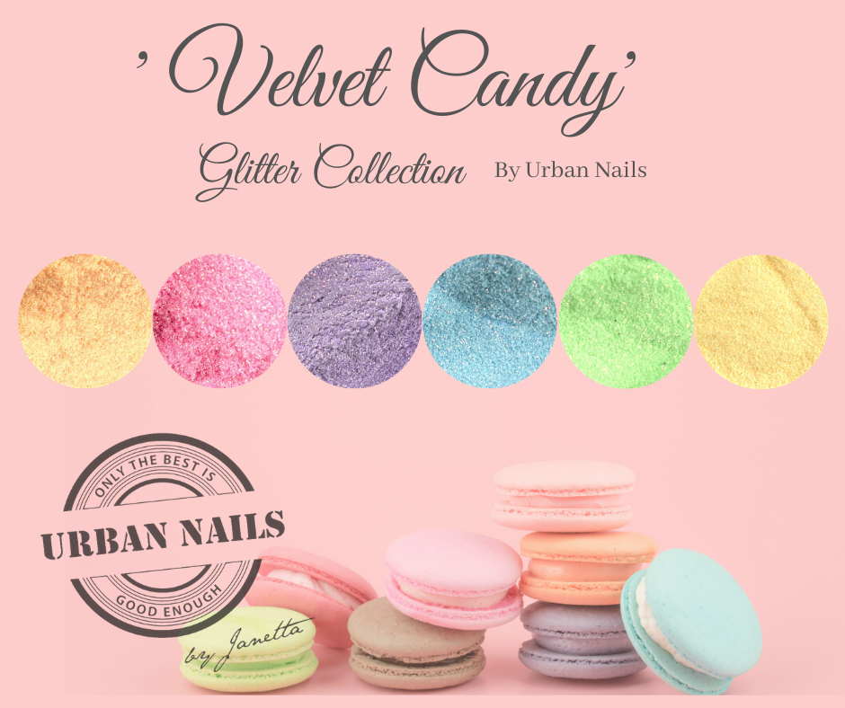 ` VelvetCandy`Glitters